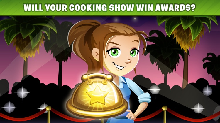 Cooking Dash™ screenshot-0