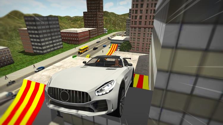 City Car Driver 2020 screenshot-4