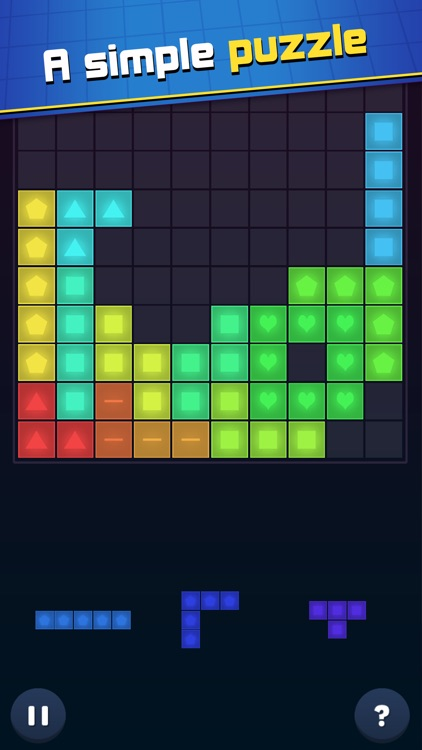 Cube Cube: Puzzle Game screenshot-0