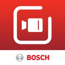 Bosch Smart Camera