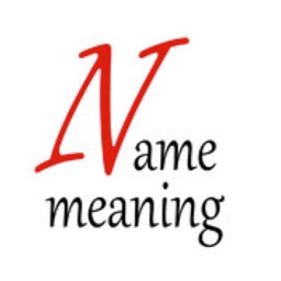 Name-Meaning