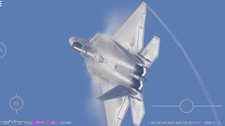 Carrier Landing HD screenshot-7