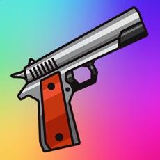 Activities of Flippy Gun