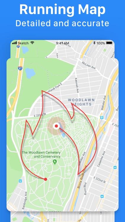 Weight Loss Running & Walking screenshot-4