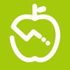 asken inc. (Tokyo) - あすけん ダイエットの体重と食事記録・カロリー計算 アプリ アートワーク
