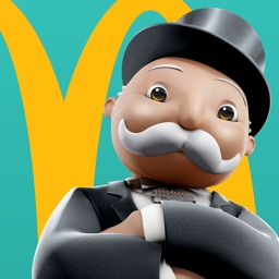 Monopoly at Macca's App NZ