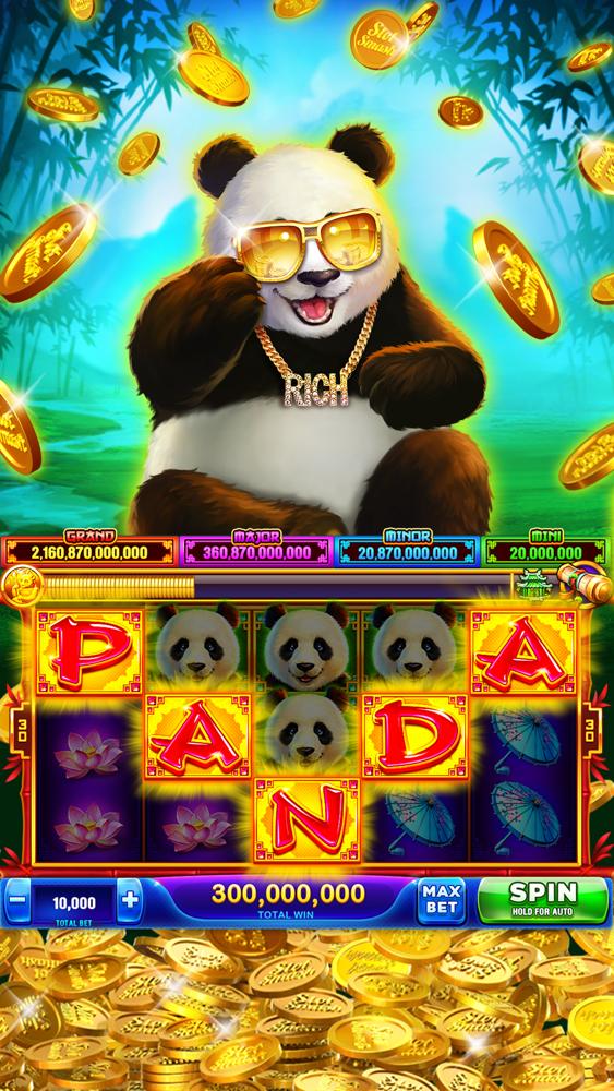 Slot Games Iphone