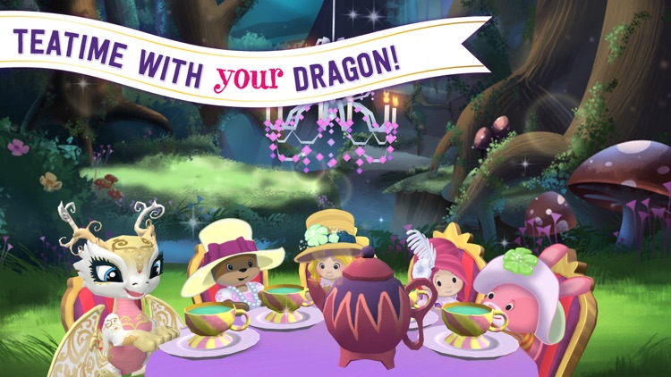 Baby Dragons: Ever After High™ screenshot-5