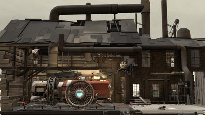 FAR: Lone Sails screenshot 7