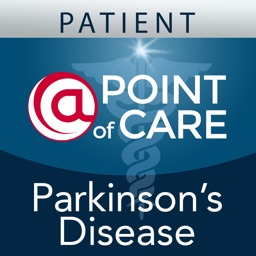 Parkinson's Disease Manager