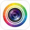 写真加工 & 画像編集アプリ-PhotoDirector - iPhoneアプリ