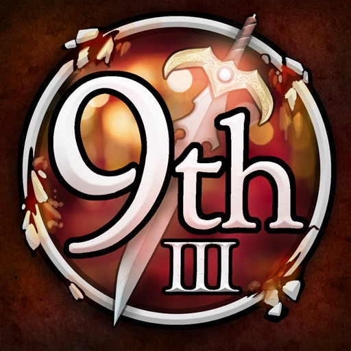 9th Dawn III: Shadow of Erthil