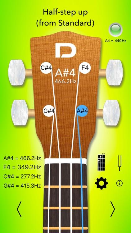 Ukulele Tuner Pro and Chords