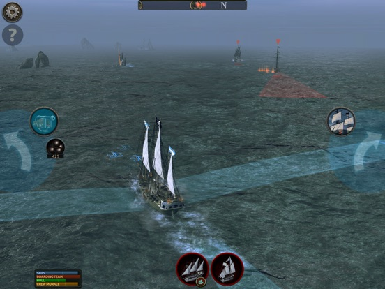 Tempest - Pirate Action RPG screenshot 9