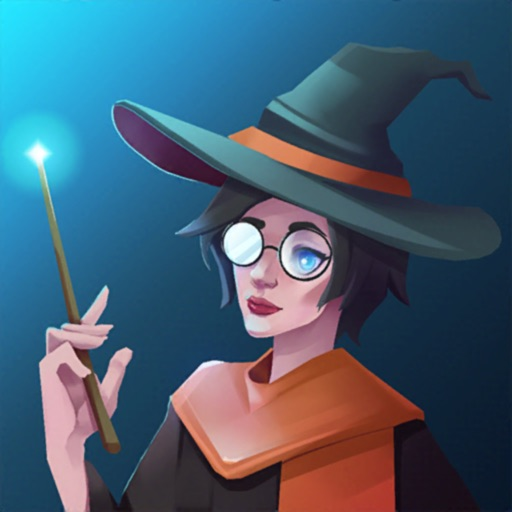 Wizard Duel - Magic School