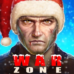 War Zone: World War RPG Game
