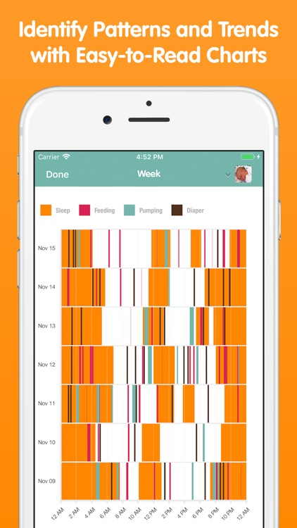 Sprout Baby + (Baby Tracker) screenshot-3