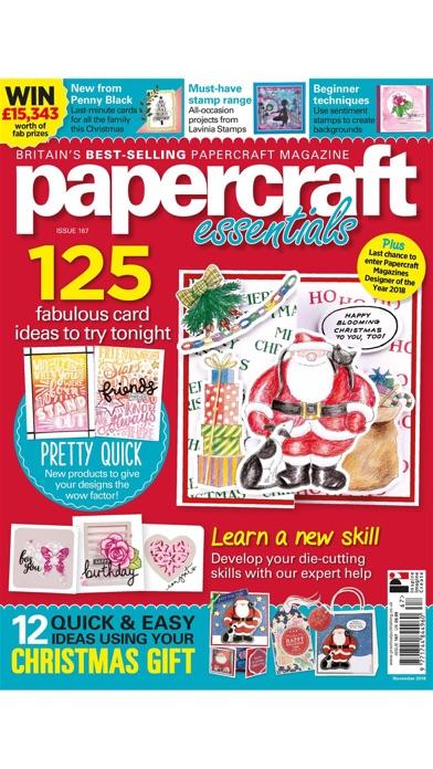Papercraft Essentials App Price Drops