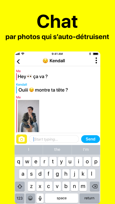 Addchat - Rencontre amicale