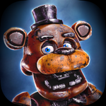 Five Nights at Freddy's AR на пк