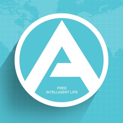 Airwheel-Free Intelligent Life