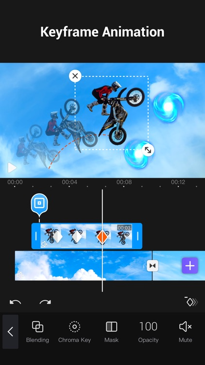 VivaCut - Pro Video Editor screenshot-6