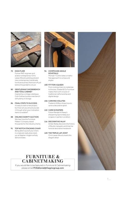 Furniture & Cabinetmakingのおすすめ画像2
