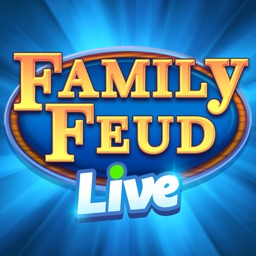 Family Feud® Live!