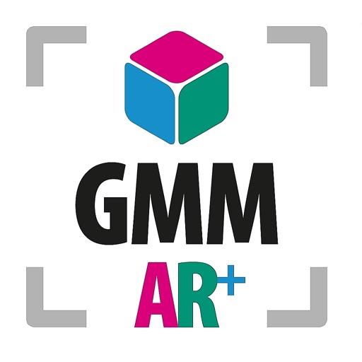 GMM AR+ icon