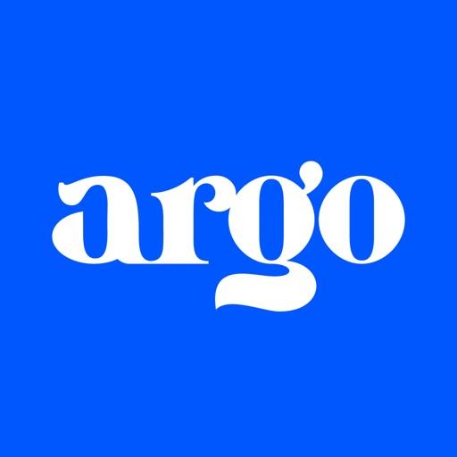 Argo - Short Films icon
