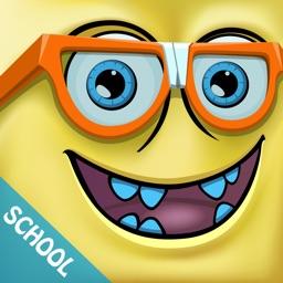 Math Bridges School: Fun Games