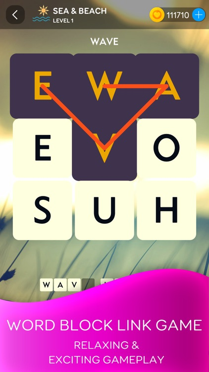 WordYoga: Word Game Collection screenshot-4