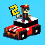 Smashy Road: Wanted 2 Hack Online Generator  img