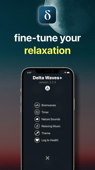 Delta Waves+のおすすめ画像3