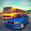 Alexandru Marusac - Driving School Classics 2019 artwork