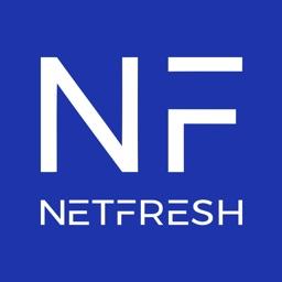 NetFresh Market Seller