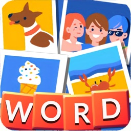 Word Search Pics - Puzzle Game