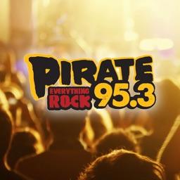Pirate 95.3 WOBR