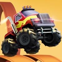 Stunt Racing Car - Sky Driving free Resources hack