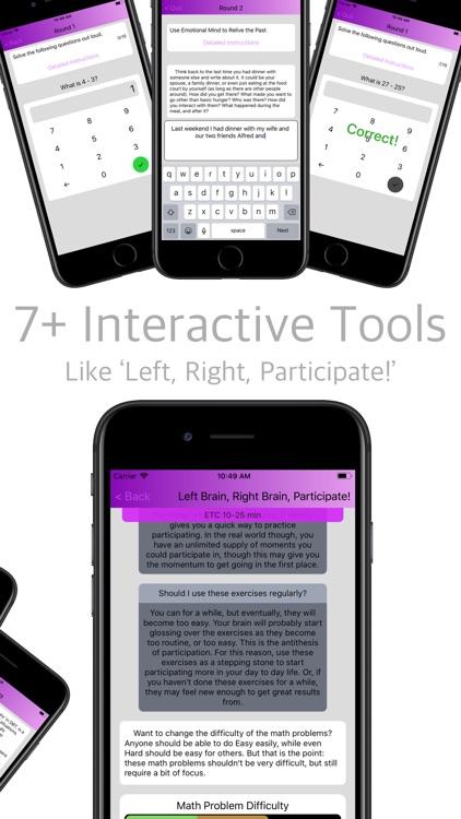 DBT Mindfulness Tools screenshot-3