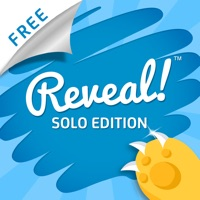 Codes for Reveal! Solo Edition Hack