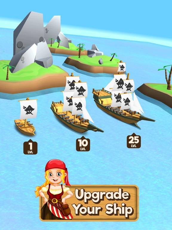 BlackShip Royale screenshot 5