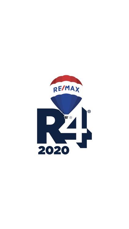 R4 2020 Light Show