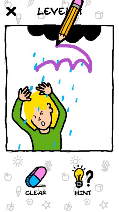 Just Draw - Drawing Puzzlesのおすすめ画像3