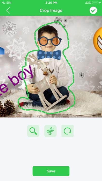 Quick Sticker Maker screenshot-5