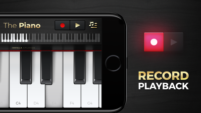 The Piano Pro Screenshot