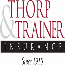 Thorp & Trainer