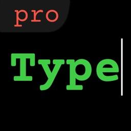Typewriter⁺ Typing Video Maker