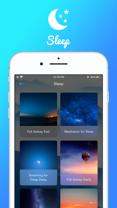 messages.download Meditation, Sleep & Focus App software
