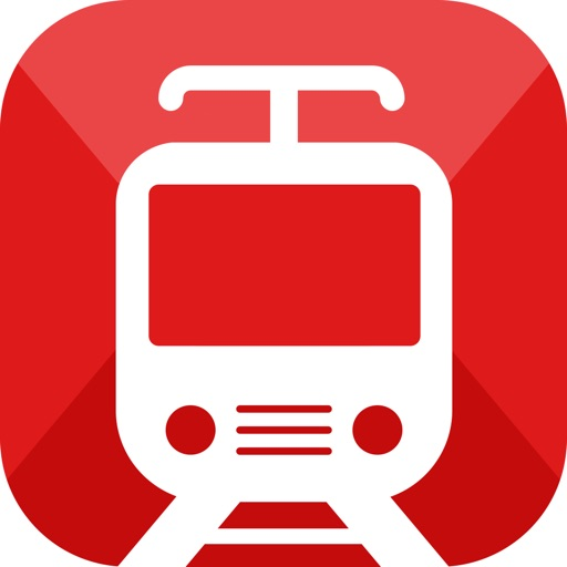 Where is my Train: IRCTC Train